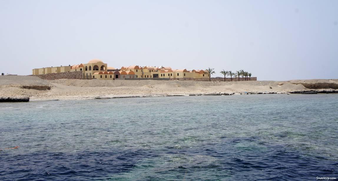Отель рядом с Zerib Kebir